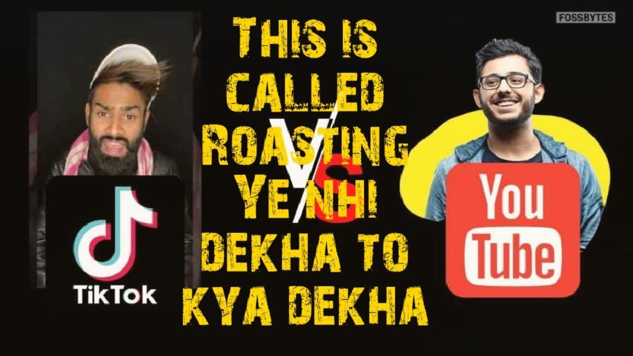 Youtube vs Tiktok Final Reaction Conclusion || YouTube vs ...
