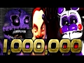 World of Jumpscares X ❤ 1 MILLION SUBSCRIBERS!!!!! ❤