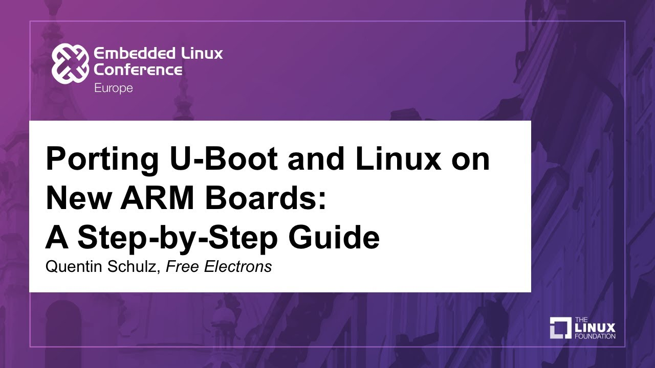 Building Embedded Linux System Pdf