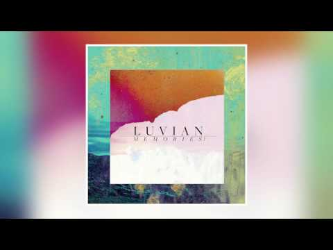Luvian - Dayglo feat. Youth (Cover Art)