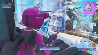 Fortnite batle royal trying to get victories Chile