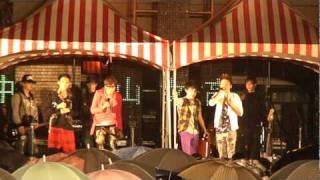 Circus樂團 0313 中山女高 校唱 PART2