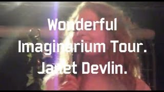 Janet Devlin - Wonderful
