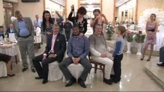 Разрыв мозга на свадьбе ведущий квнщик актер свадебное видео Ставрополь