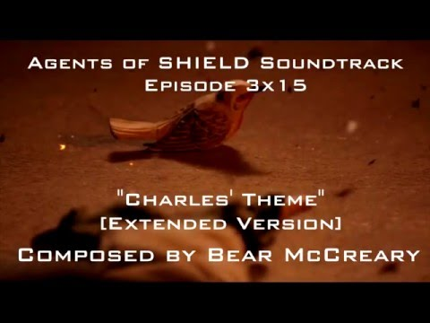 Agents of SHIELD Soundtrack  Episode 3x15  Charles Theme HQ