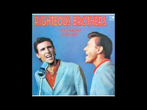 Righteous Brothers - Unchained Melody (1965)