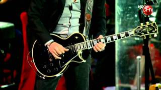 Sting - King of Pain HD Festival de Viña 2011 (live)