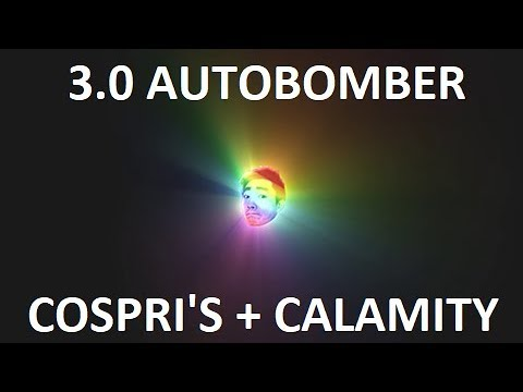 Cospri's Autobomber Thoughts 3.0