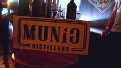 Gin MUNiG - 089Spirits München