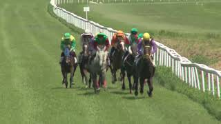 Vidéo de la course PMU DERBY DES TROIS ANS