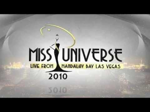 Miss Universe Top 15 Semifinalists Original Music