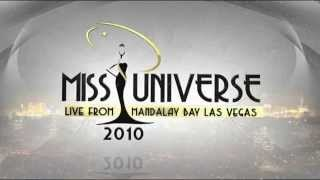 Miss Universe Top 15 Semifinalists Original Music
