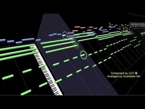 Tamako Market ~ Neguse - Instrumental Arrange