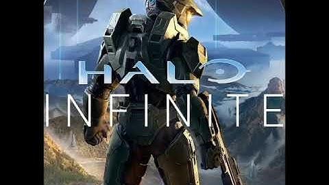 Halo Infinite OST - Main Theme