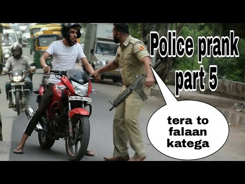Police New Traffic Challans PRANK | ANS Entertainment | 2019 Prank In INDIA