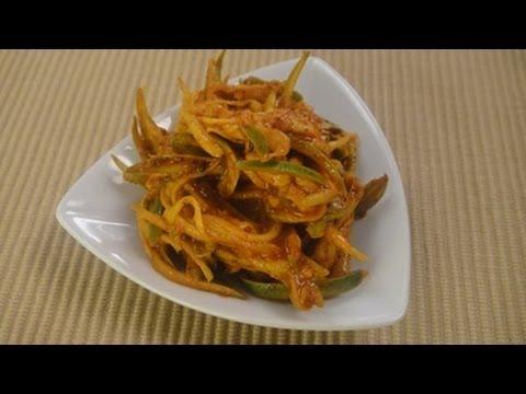 Mango Masti | Sanjeev Kapoor Khazana
