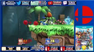 スマブラWiiU Super Smash Bros for Wii U - 89