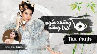 LIVESTREAM : Lắng nghe những tâm sự của Thu Minh về sự cố chèn ép Diva Hàn Quốc So Hyang