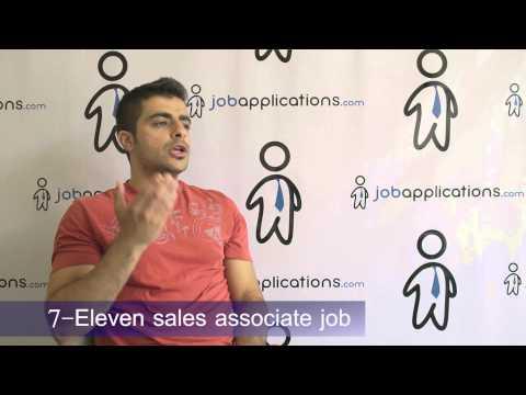 7-Eleven - Sales Associate