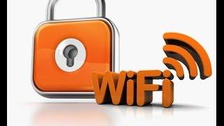 (Tuto DZ) bannir ceux qui sont connectés sur le wifi par filtrage d