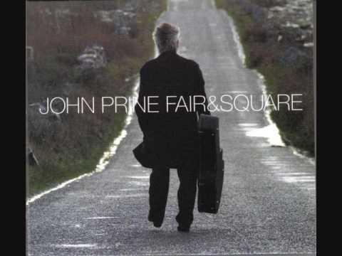 Crazy as a Loon - John Prine