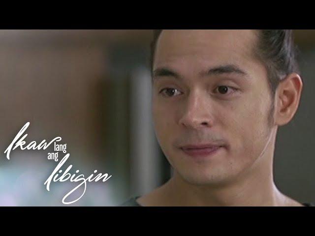 Ikaw Lang Ang Iibigin: Carlos and Roman reconciles | EP 140