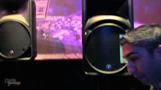 Mackie SRM 1550 Sub - NAMM 2016 First Look