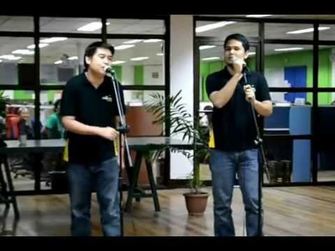 If I Ain't Got You - Male Duet