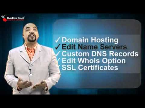 Domain Name Reseller Program - Video.flv