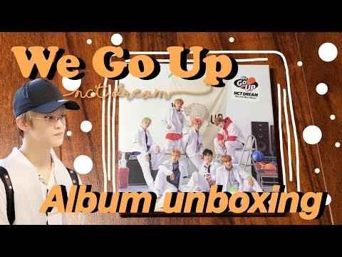 📦NCT Dream: We Go Up [2nd Mini Album]📦