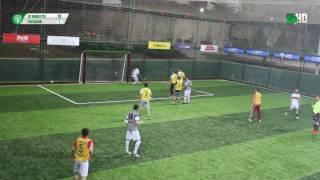 6'.-Y.Emre Ezer -FC ROULETTE-ANKARA-İDDAA RAKİPBUL TÜRKİYE 2017