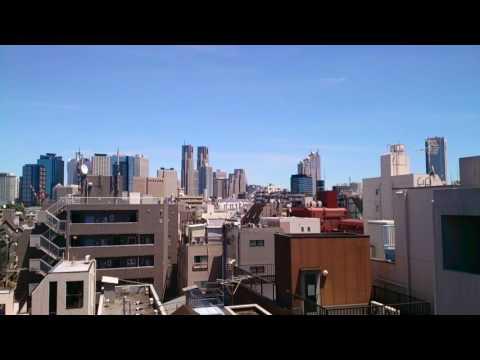 Nakano-Ku,Tokyo
