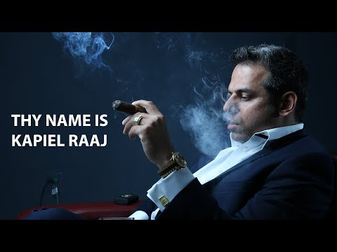 About Kapiel Raaj Astroworld and his life (your call)