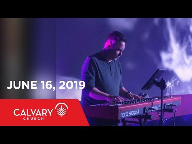 June 16, 2019
