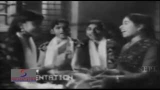 Babul Hum Tore Angna Ki Chidiya - Lata Mangeshkar - COLLEGE GIRL - Shammi Kapoor, Vyjayanthimala
