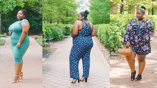 Plus Size Clothing Haul | Curvy Sense