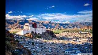 Скачать Banco De Gaia Last Train To Lhasa HQ HD 1995