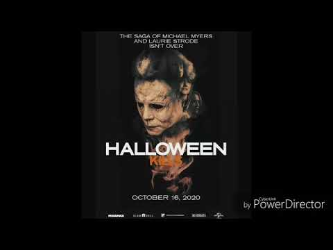 Halloween Kills Theme Song (2020) 💀