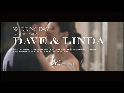 [婚禮錄影] 家樂利小酒館 Dave & Linda 證婚/宴客