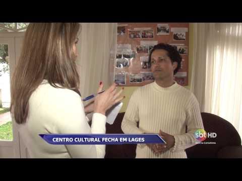 Centro Cultural Escrava Anastácia é fechado - Camila Constantini/Alex Müller