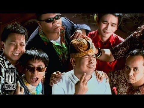 Project Pop - BATAL KAWIN (Official Video)