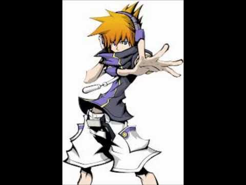 Kingdom Hearts - Neku's Theme (TWISTER)