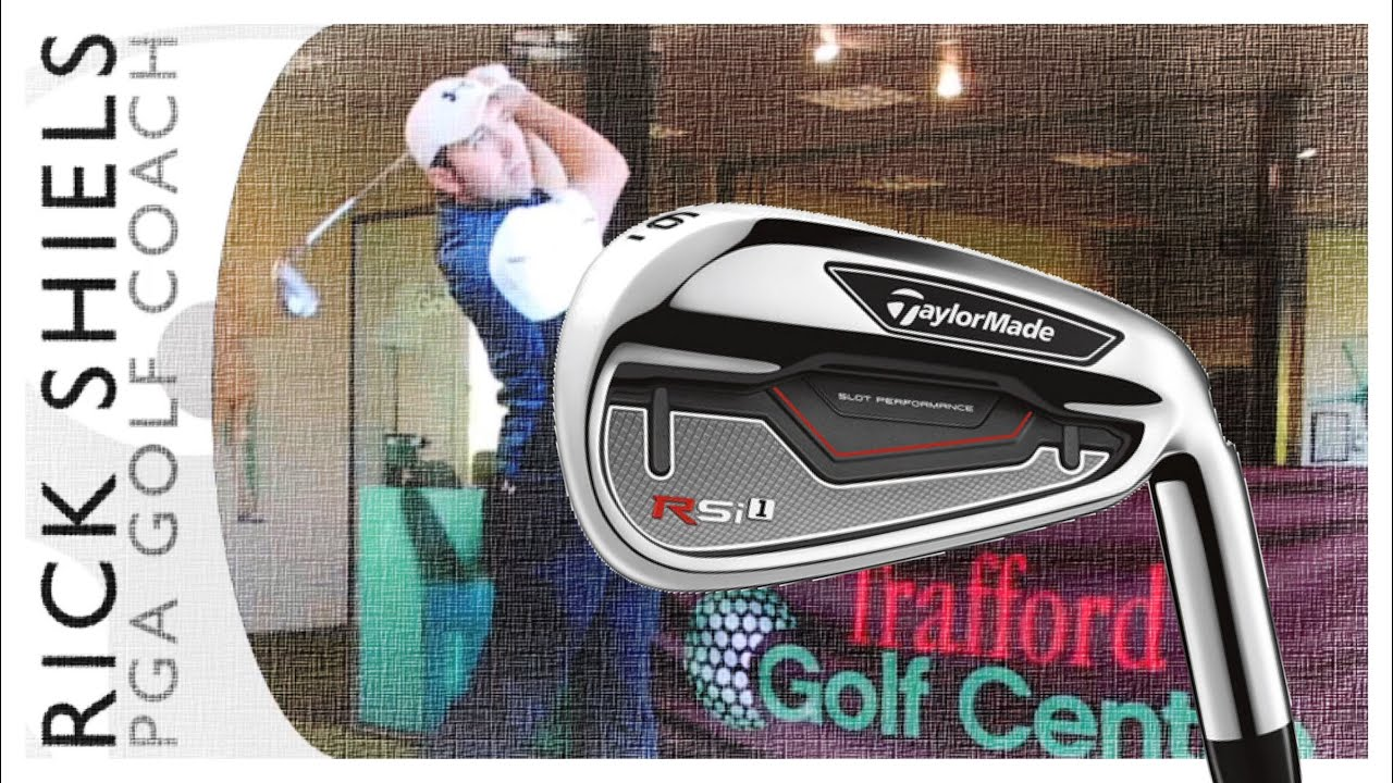 By 2014 reviews golf reviews iron reviews iron reviews 2014 0 comments - Taylormade Rsi 1 Irons Review Rick Shiels Golf