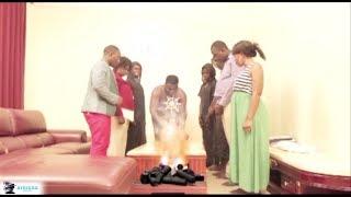 Freemason - Kinyambe, Kingwendu (Official Bongo Movie)