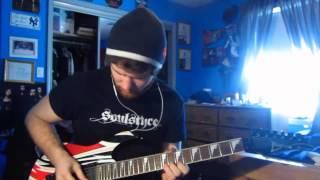 Strength of the World - Avenged Sevenfold (Guitar Cover)