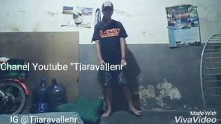 ViaVallen - Bojo Galak - PJV (psukan joget vyanisty)