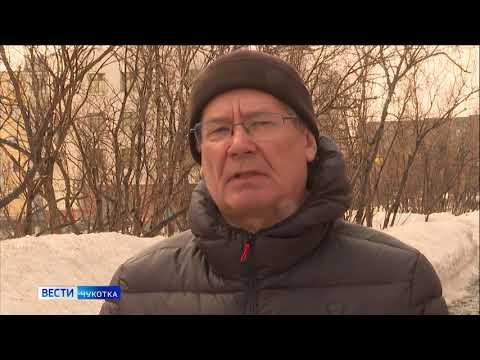 Акция ''Победа 75 От Северного Кавказа до Крайнего Севера''