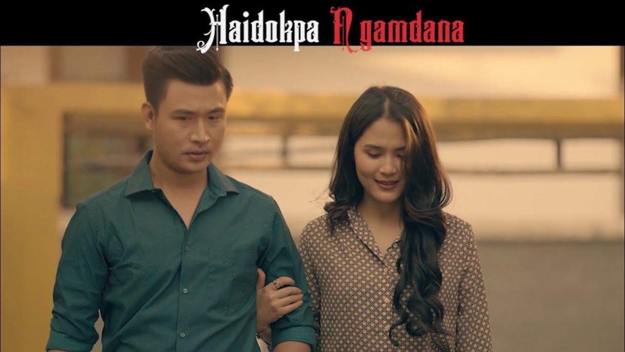 DOWNLOAD: Haidokpa Ngamdana || Sushmita & Silheiba || Kritinanda Aribam || Official Music Video Promo Release Mp4 song