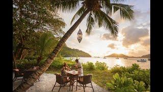 Hotel in Seychelles|Constance Ephelia