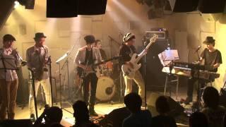 「マロン」「記憶の彫刻」 大石悠2 & B4 2010/11/13 ORGASM Vol.321 @MOSAiC.